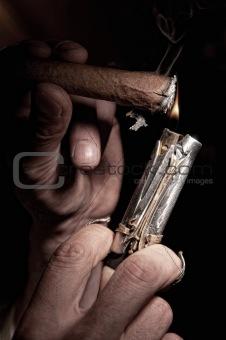 cigar-lighter