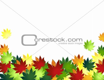 Autumn background2