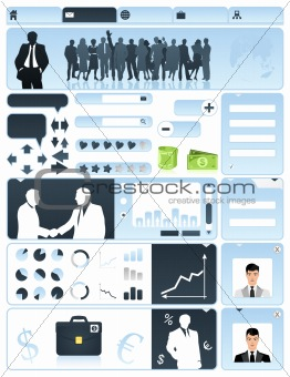 Business a site
