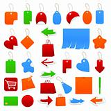 Collection of price lists