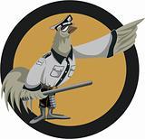 Cool Policeman