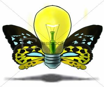 A light-bulb