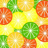Background a citrus