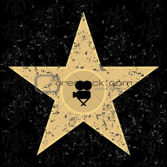 Cinema a star