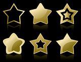 Icon a star2