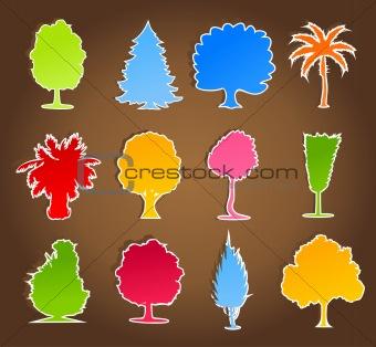 Trees icon4