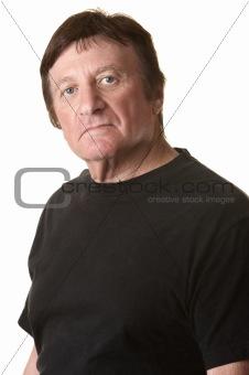 Skeptical Man