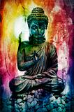 buddha background
