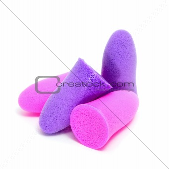foam earplugs