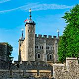Tower of London, in London, United Kingdom