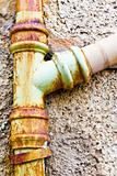 Drainpipe