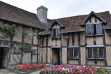 Shakespeare&#39;s Birthplace in Stratford upon Avon