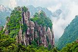 Yellow Mountain Huangshan