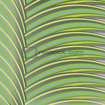 Abstract background interwoven