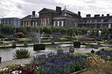 Kensington Palace And Garden