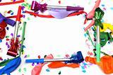 Birthday Party Framework