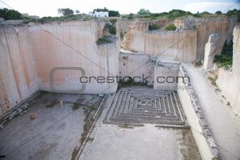 great quarry