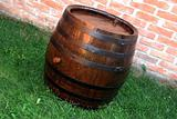 Wood Wine barrel