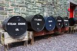 Welsh National Slate Museum