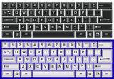 computer key board