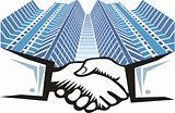 hand shake builders