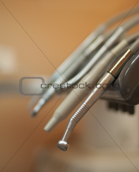 Dental machine and equipment