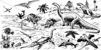 Age of Reptiles