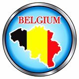 Belgium Round Button
