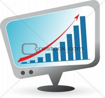 business success display