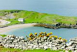Laid at Loch Eriboll, Highlands, Scotland