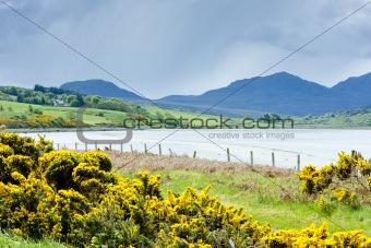Kyle of Tongue, Highlands, Scotland
