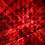 Red grunge design