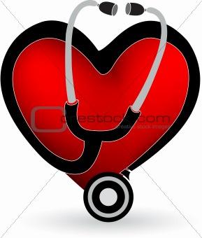 love stethoscope