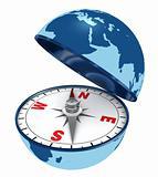 original compass