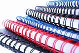 Copybook stack