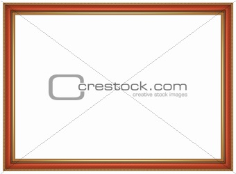Frame for picture
