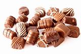 chocolate candy assorted