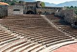 Summer theatre in Herceg Novi - Montenegro
