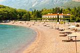 Hotel, Sveti Stefan - Montenegro