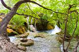 Small river, Plitvicka Lake - Croatia