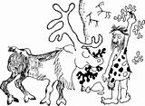 Petroglyphic