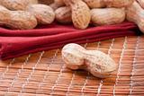 Nuts Peanuts
