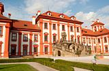 Troja Chateau