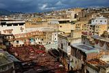 Fez, royal city of Morocco