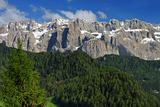 The Dolomites