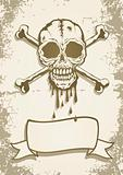 Skull and crossbones