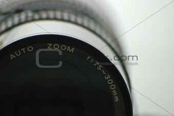 Auto Zoom