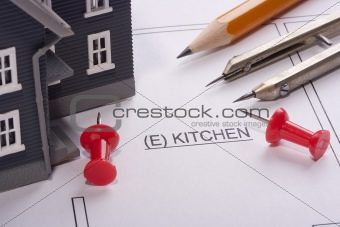 Kitchen Construction