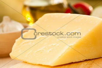 Cheese slice