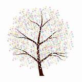Dot Tree